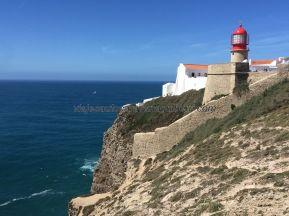 Faro de Sagres, Sagres, Algarve