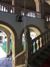 subida superior Colegio Fonseca