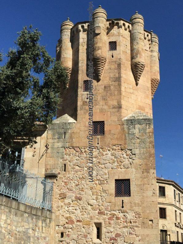 Torre del Clavero