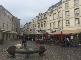 terrazas y restaurantes zona puerto