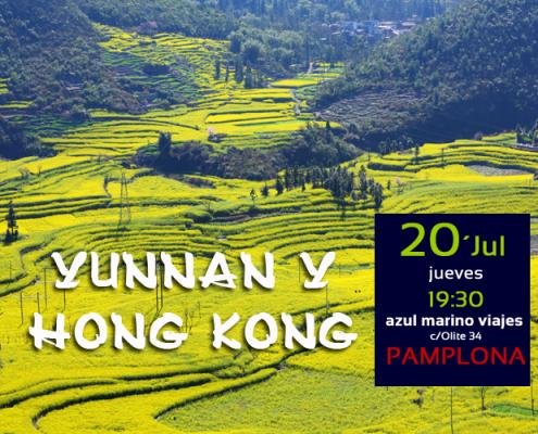 Evento-Yunnan