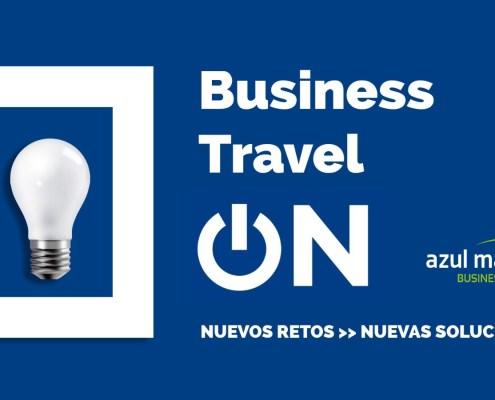 Business Travel ON - Azul Marino Viajes