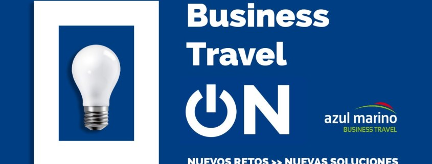 Business Travel ON - Azul Marino Viajes