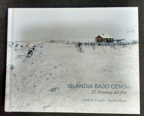 Islandia bajo cero