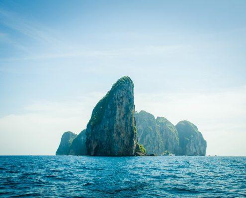 mo baghadi viajar a tailandia