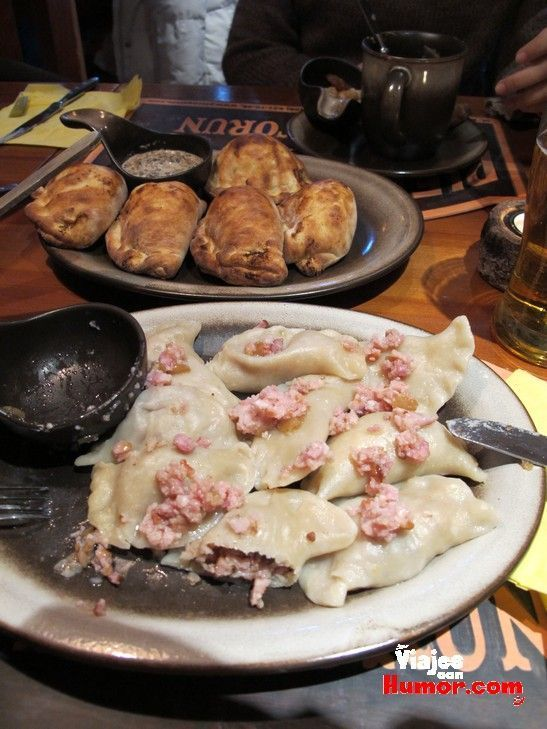 comer en torun polonia