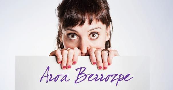 Aroa Berrozpe Murchante