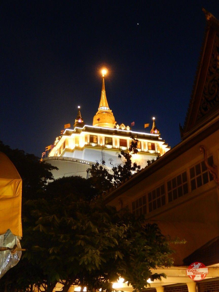 monte dorado vistas bangkok
