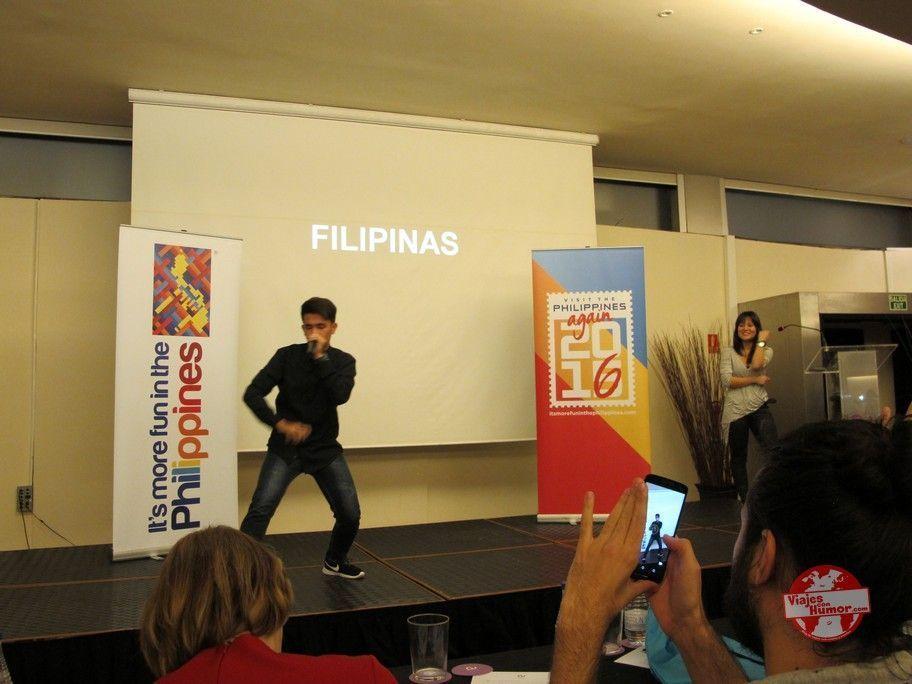 ponencia Filipinas TBM 2016