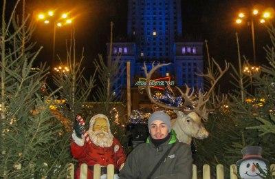 navidad en polonia