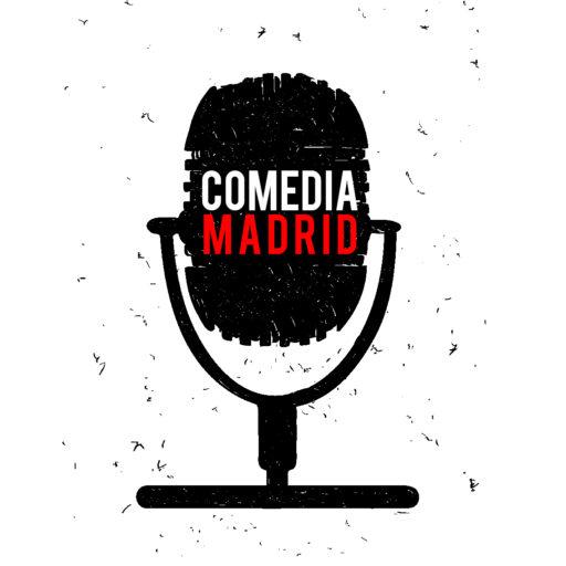 comedia Madrid