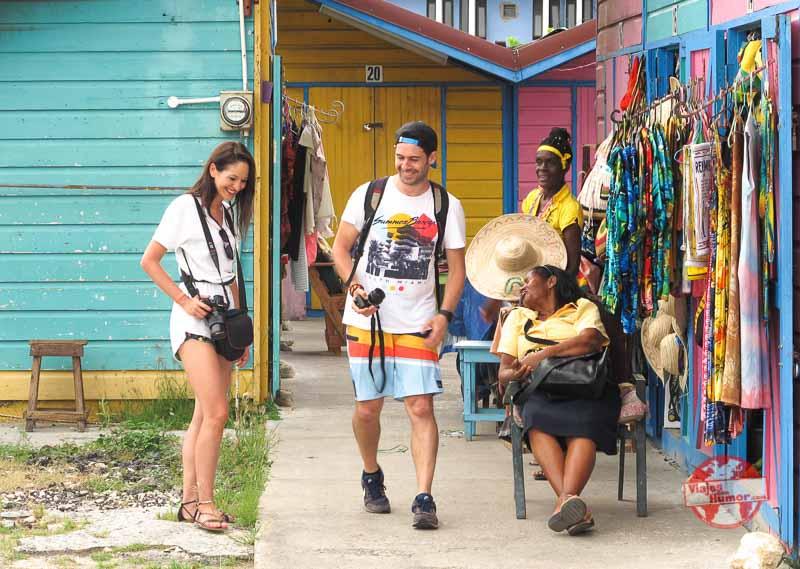 mercado tradicional montego bay