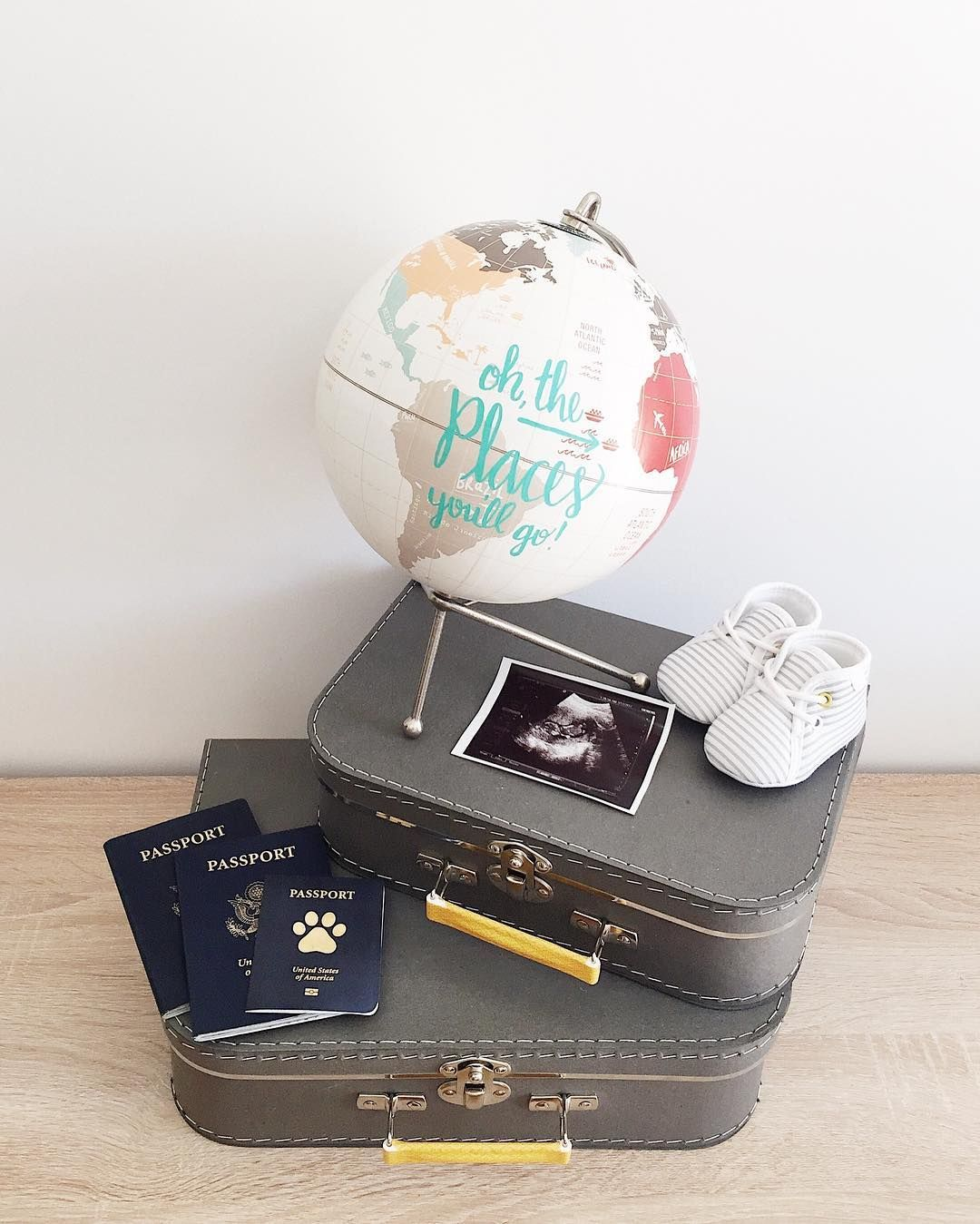 Traveling While Pregnant; How to Survive in Your 1st Trimester