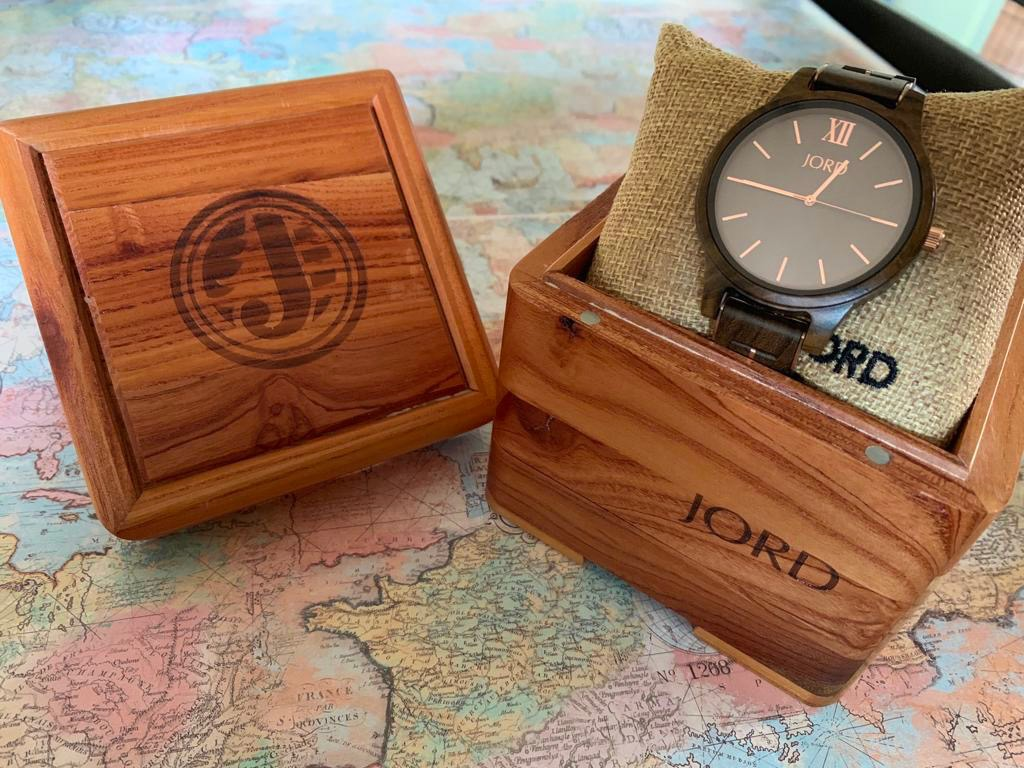 Time for Sustainable Fashion – why this Wood Watch is the Watch of the World