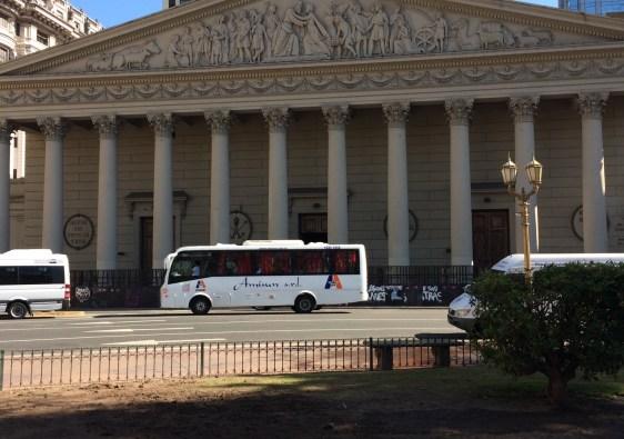 Portada Buenos Aires