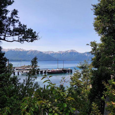 Cómo recorrer el camino de los siete lagos
