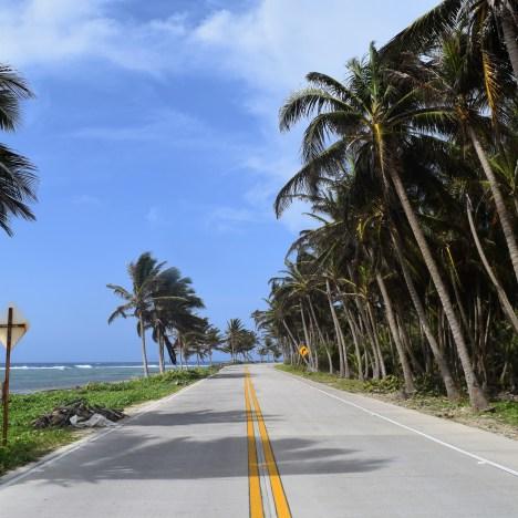 Dia de sol y playa en Johnny Cay