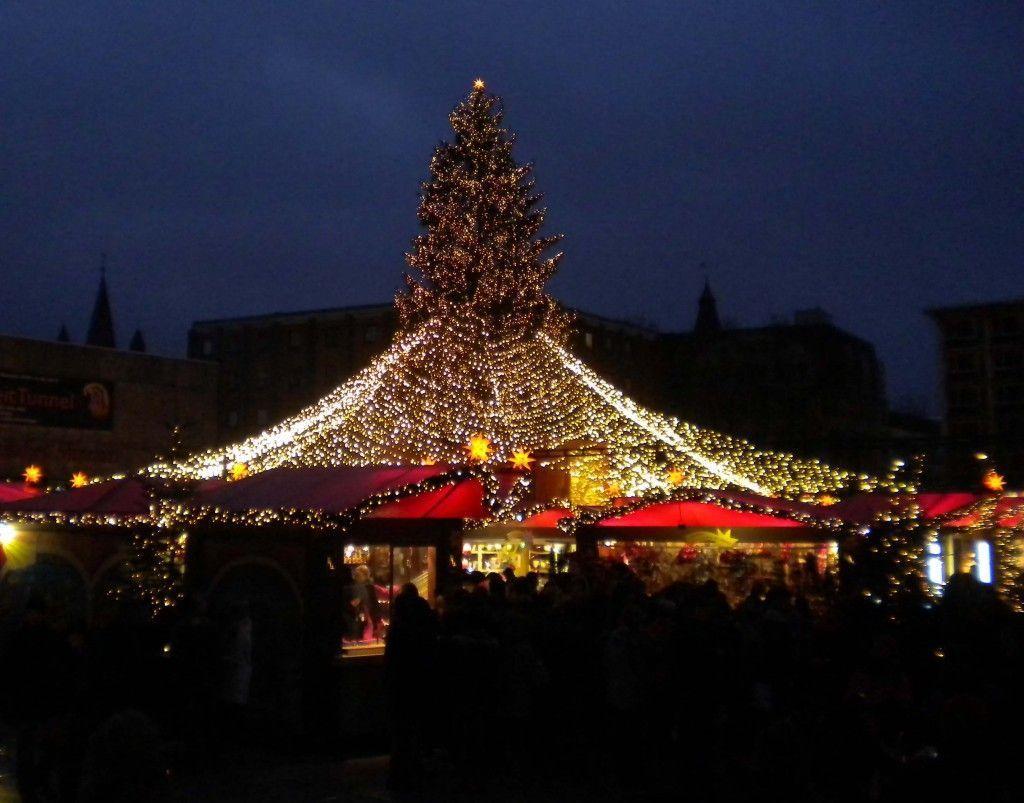 Visitando los mercadillos de navidad de colonia viajes e - Mercadillos de navidad ...