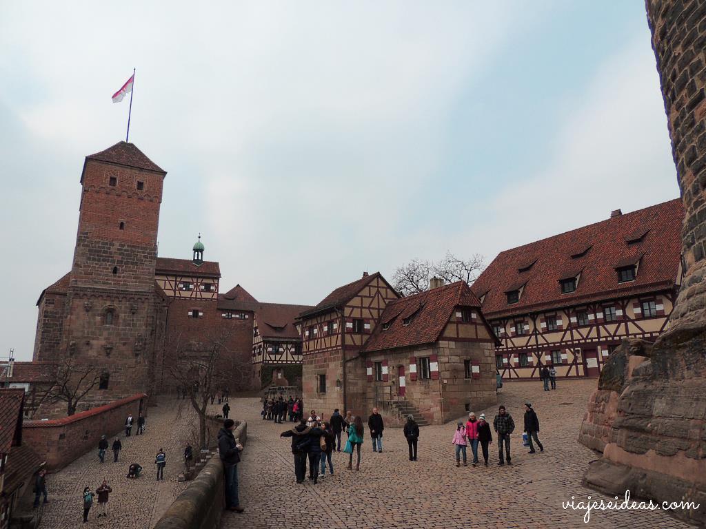15 lugares que ver en Núremberg