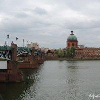 10 lugares imprescindibles que ver en Toulouse