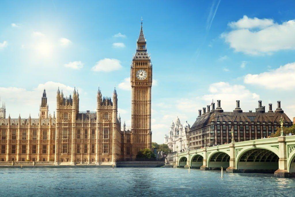 Guía de Viaje de Londres