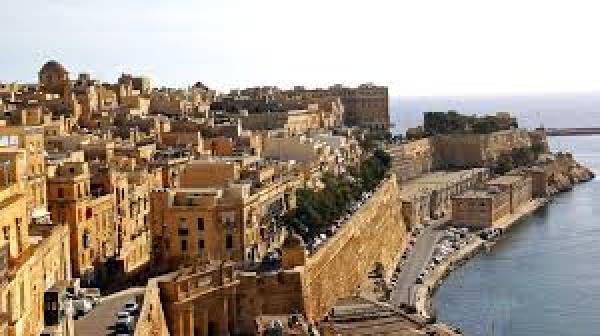 Disfruta La Valeta en Malta y su puerto para cruceros