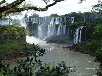 Viajar a las Cataratas del Iguazú
