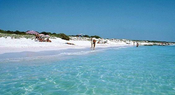 Cinco Playas españolas entre las diez mejores de Europa