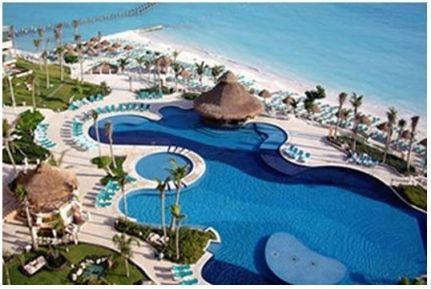 Avalon grand hotel en cancun
