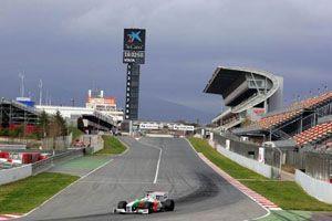 Turismo Deportivo Gran Premio de Fórmula 1