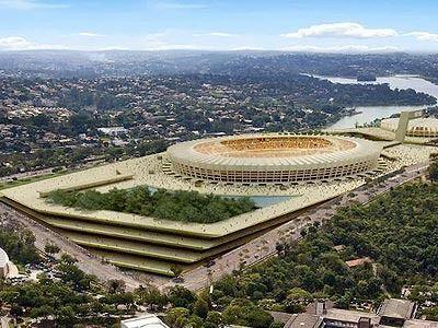 Mundial de Fútbol de Brasil 2014