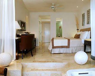 Hotel Le Blanc Spa Resort: características