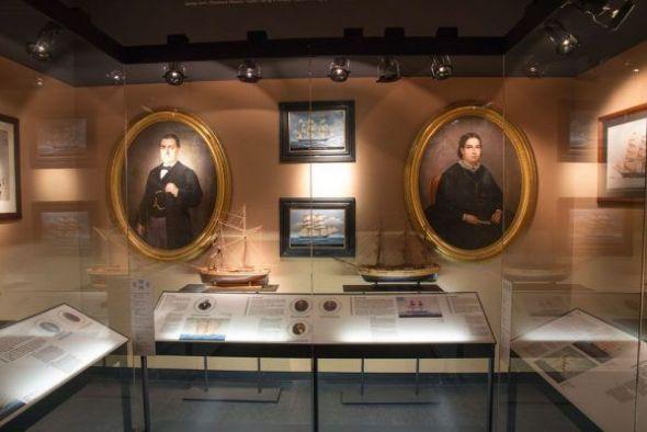 Museo del Mar lloret de mar