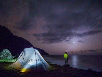 Ventajas de Viajar de Camping en Verano
