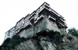 Monasterio Dionisiou