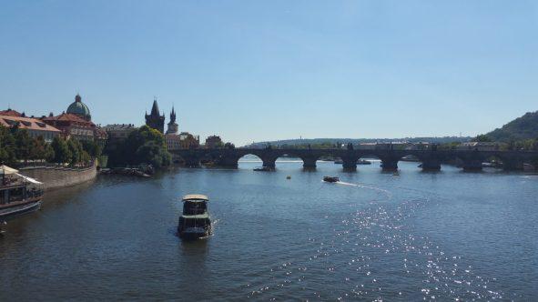 Praga (R. Checa). Qué hacer en Praga en un fin de semana.?