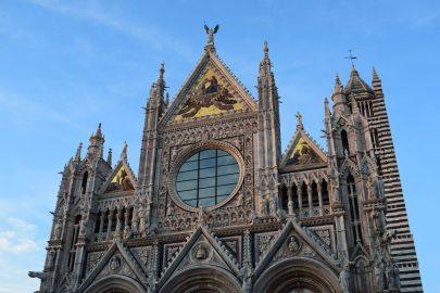 Duomo. Que ver en Siena en 24h?