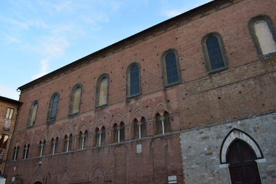 Siena. Qué ver en Siena en 1 día?