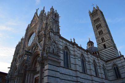 Duomo. Que ver en Siena en 1 dia?