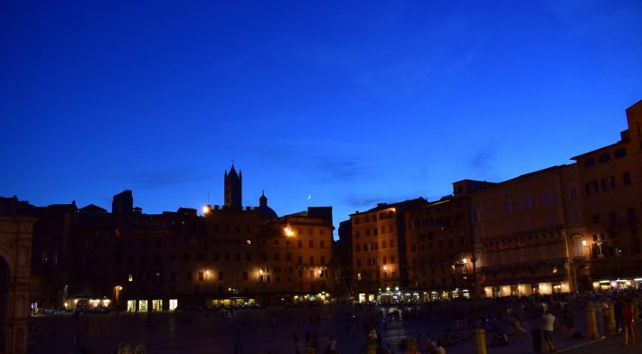 Que ver en Siena en 24h? Que ver en Siena en 1 dia?
