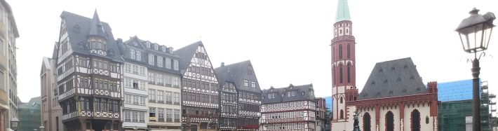 Frankfurt (Alemania)