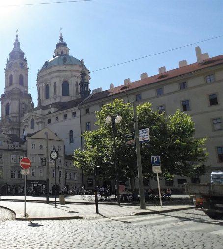 Praga (R. Checa) Qué ver en Praga en un fin de semana?