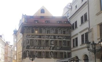 Praga (R. Checa). Qué ver en Praga en un fin de semana.?
