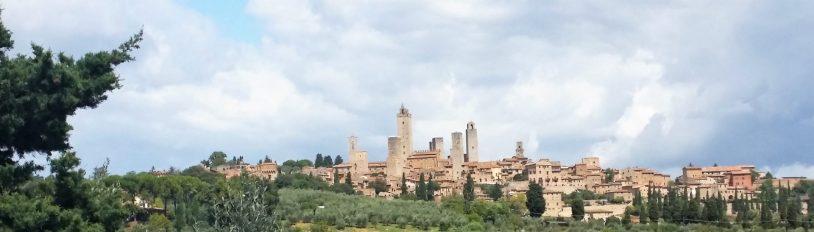 San Gimignano. Qué ver en la Toscana en 1 día?