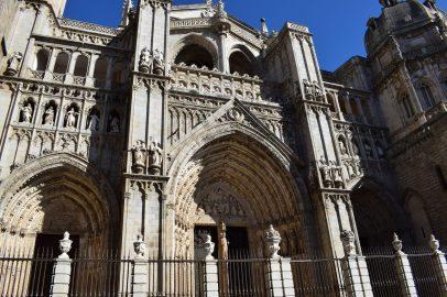 Catedral de Toledo. (Toledo, España)