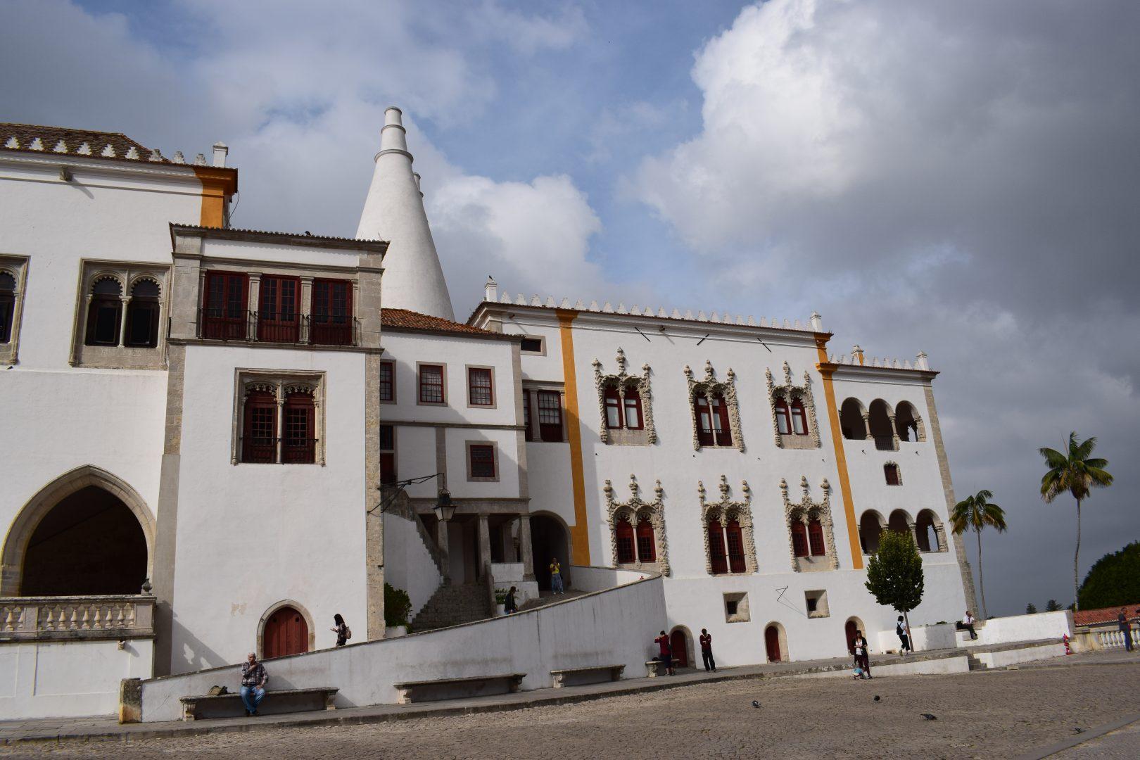 SINTRA (PORTUGAL)                                     LA MEJOR EXCURSIÓN DESDE LISBOA
