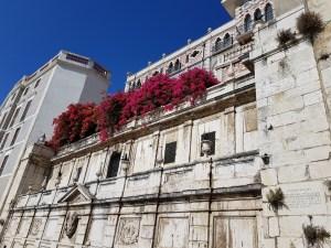Chafariz D' El Rei. Barrio de Alfama. Lisboa (Portugal)