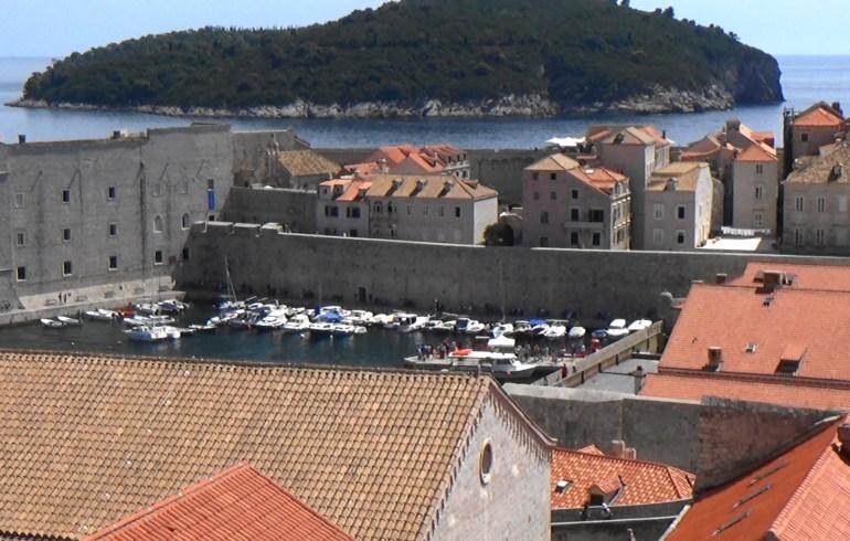 Puerto Viejo. Dubrovnik (Croacia)