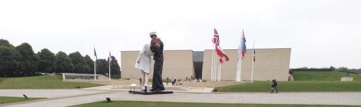 Memorial. Caen (Francia)