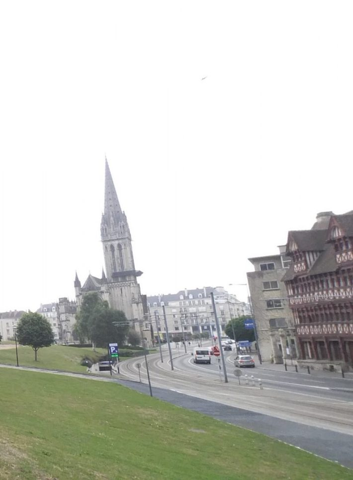 Caen (Francia)